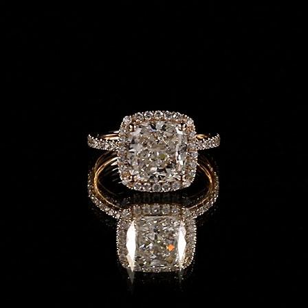 Aurélie ring