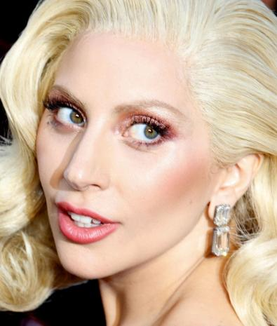 Lady GAGA stars in a stylish Tiffany's super-bowl commercial